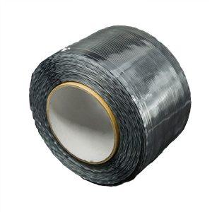 Nastro sigillante per sacchi a nastro in alluminio