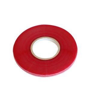 Nastro di sigillatura permanente per buste Red Line BOPP